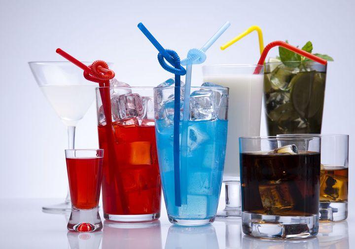 10 напитков, эффективно сжигающих жир