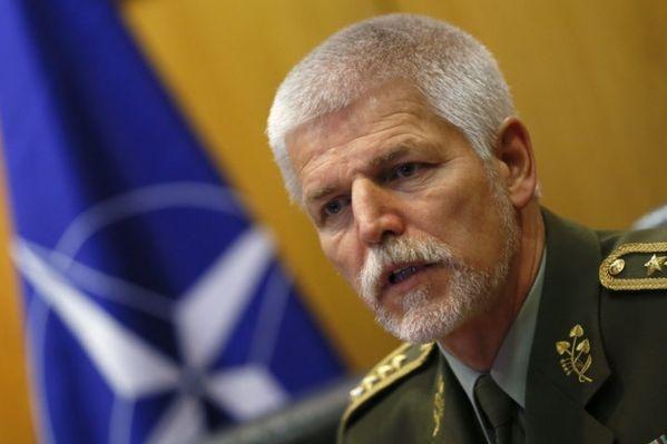 ВНАТО обеспокоились растущей военной мощью России