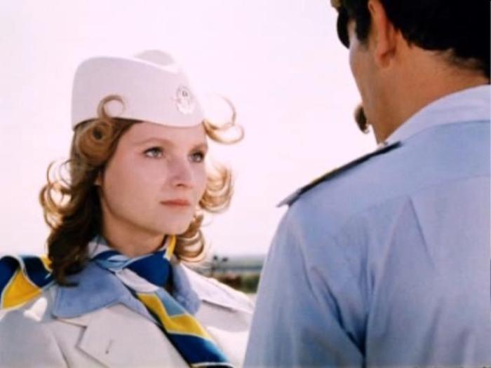 Кадр из фильма *Мимино*, 1977   Фото: kino-teatr.ru
