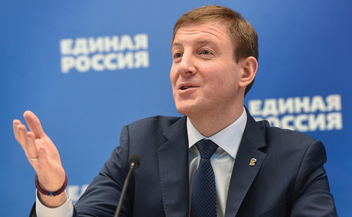 Членам «Единой России» недоп…