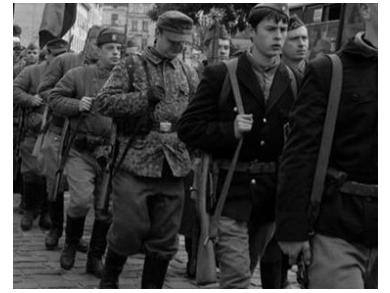 В самое ближайшее время в бой вступят подразделения Украинской народно-освободительной армии (УНОА)