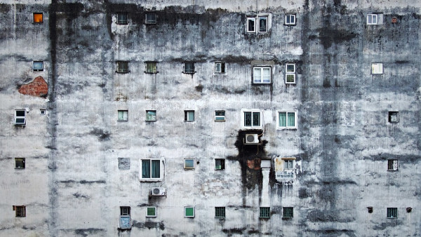 Жильцам аварийных домов пред…