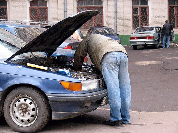 7 фатальных для машины ошибок, которые совершают 95% автовладельцев