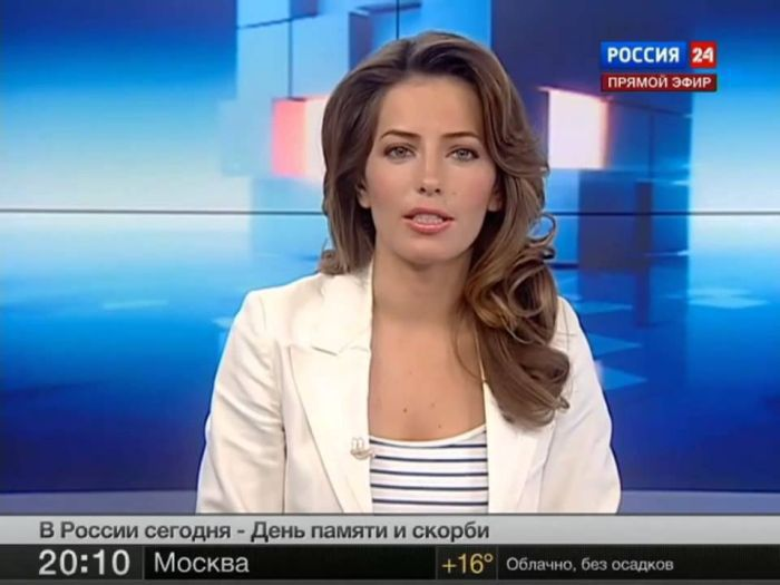 anchor01 Самые красивые ведущие российского ТВ