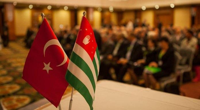 Турецкий гамбит в Абхазии