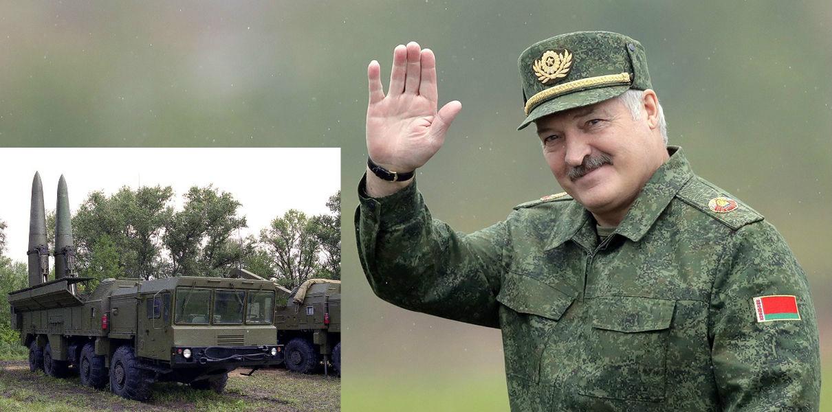 Белорусские СМИ: На американскую базу в Польше Москва ответит «Искандерами» в Белоруссии