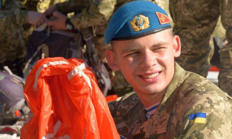 Пьяный офицер ВСУ угрожал подорвать сослуживцев гранатой