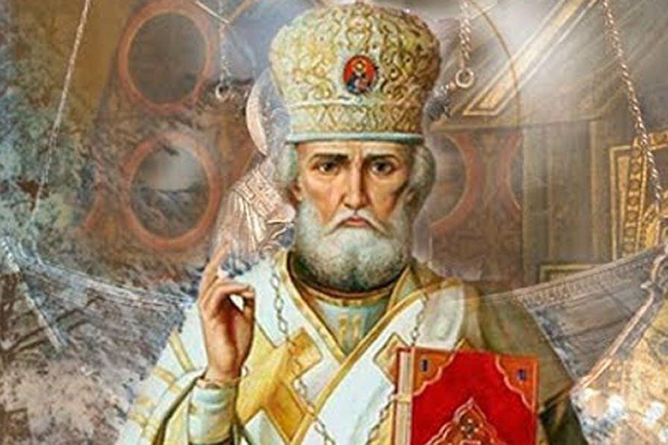Николай Чудотворец благословит Россию на новые подвиги