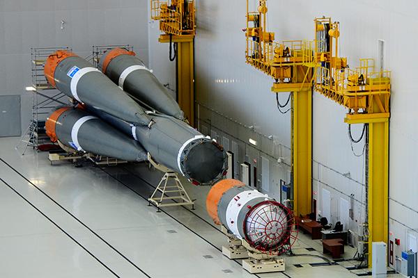 Всем спасибо, все свободны : Почему космодром Восточный оказался не нужен России
