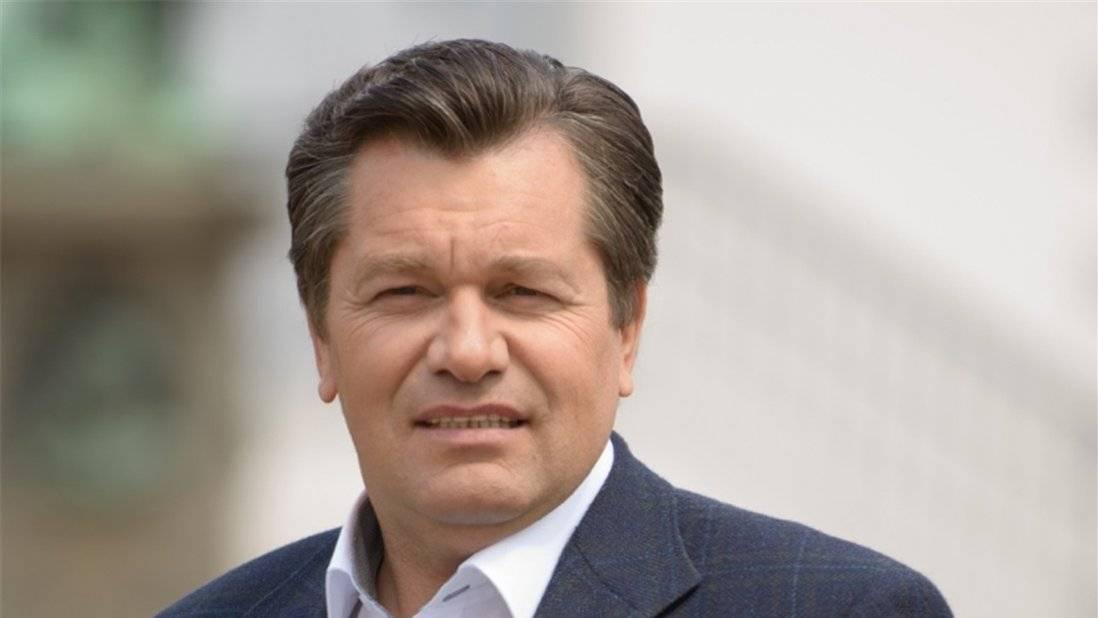 Немец Маурер доказал, что русских на Донбассе нет, украинцы в бешенстве