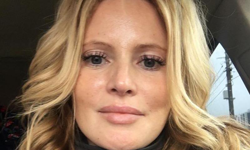 """""""Особо я ничего не зарабатываю"""": Дана Борисова пожаловалась на безденежье"""