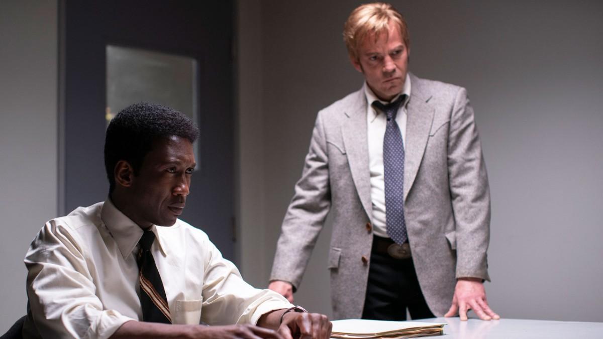 Третий сезон «Настоящего детектива» выйдет в январе