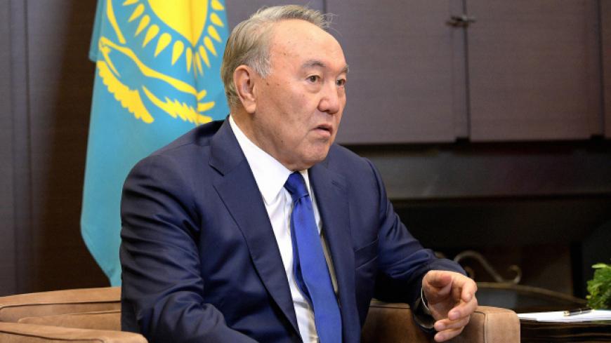 Встреча президента Казахстана Назарбаева с Трампом состоится в Вашингтоне