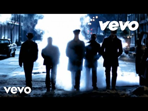 Песня, которая стала хитом 1999 и до сих пор не сдает своих позиций! Backstreet Boys — «Show Me The Meaning Of Being Lonely».