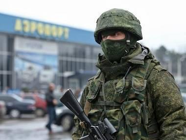 Получим второй Крым: референ…