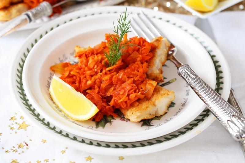 Вкусная рыба под маринадом: классический рецепт