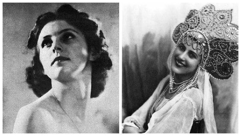 Мисс «Русская колония»: как эмиграция выбирала своих королев красоты
