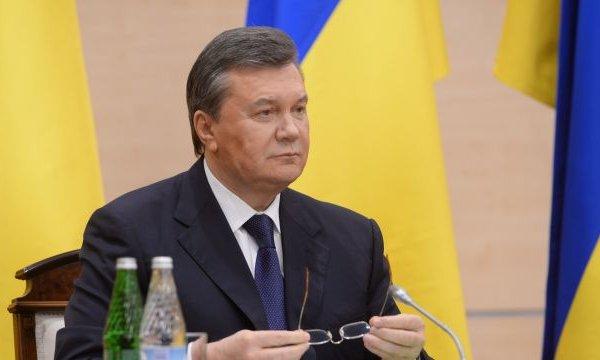 Украинцы предпочли возвращение  «преступного режима» Януковича президенту Порошенко