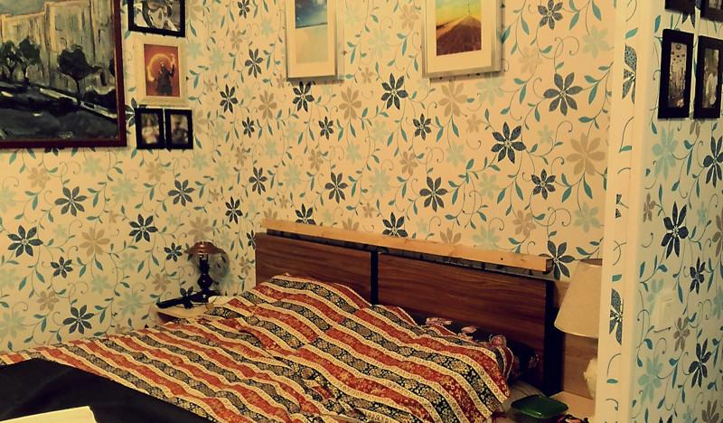Делаем изголовье для кровати с подсветкой