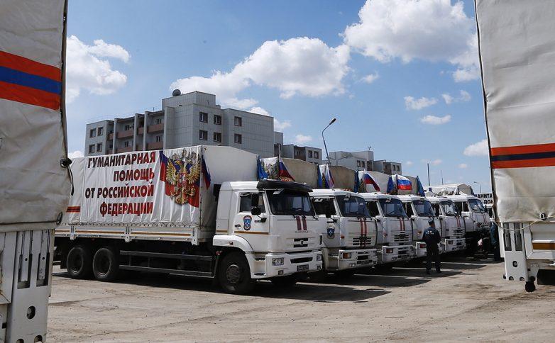 В Кремле заявили о «перерасп…