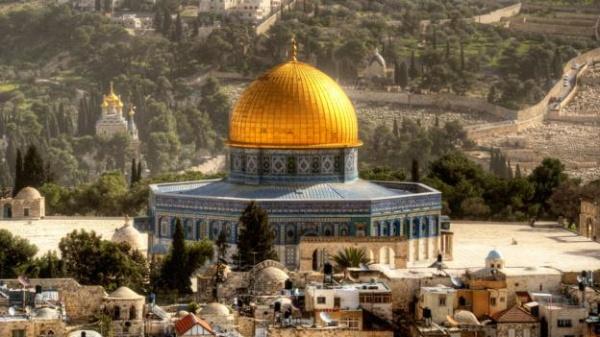 Нет проблемы арабских беженцев— был обмен населением: Израиль вфокусе