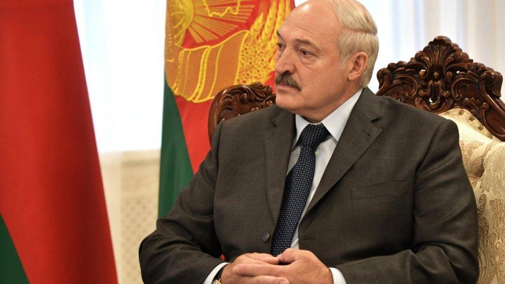 Такого позора еще не было: Лукашенко раскритиковал выступление белорусских биатлонисток