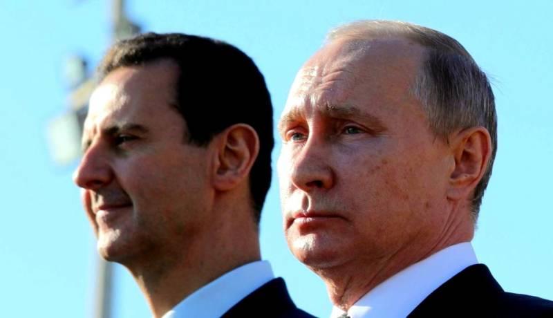 Почему Израиль не хочет падения Асада