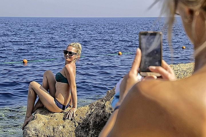 В мире наблюдается бум туристов-одиночек