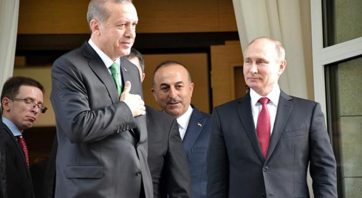 Эрдоган сделал интригующее з…