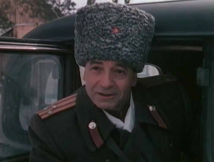 Валентину Гафту 78 !