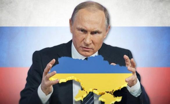 Александр Роджерс: когда Путин придет на Украину