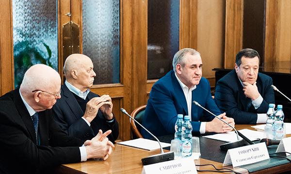 «Единая Россия» предложила существенно увеличить расходы на культуру