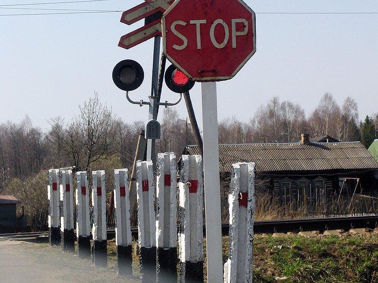 Железнодорожные переезды оснастят камерами