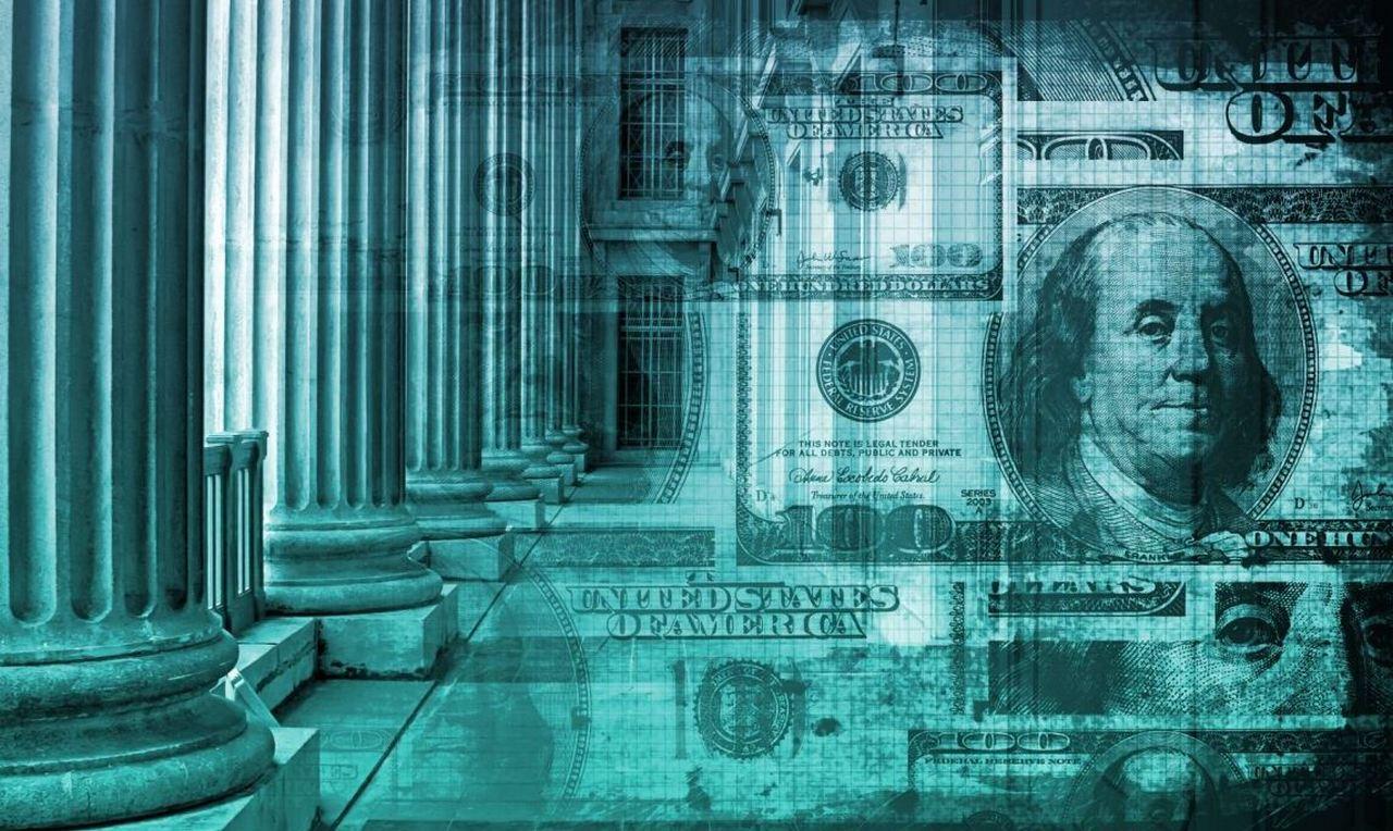 Украина как полигон электронно-банковского концлагеря