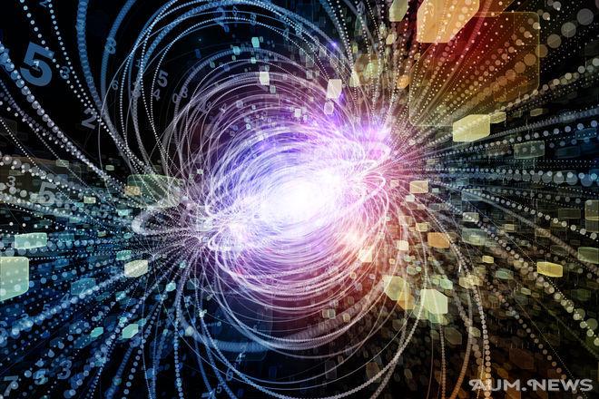 Освоение реальности: физика против философов