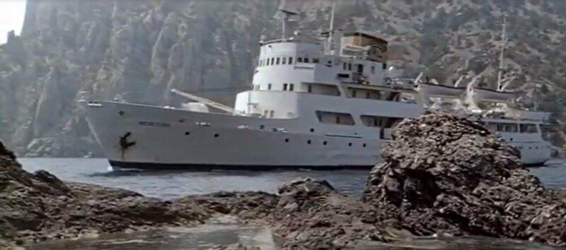Как 300 советских морпехов отбили у пиратов желание грабить суда СССР