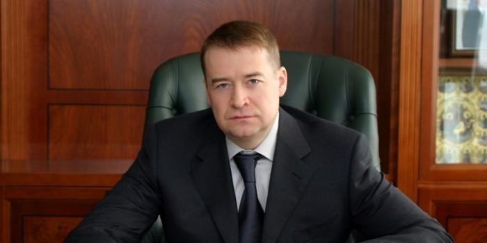 У экс-главы Марий Эл арестовали имущество на 1 млрд рублей