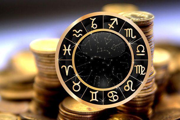 Гороскоп финансов с 16 по 22 октября