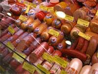 Рейтинг опасных продуктов