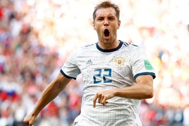 Лучшие моменты чемпионата мира по футболу в России