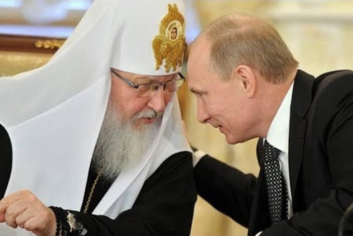 Наступит ли конец Православи…