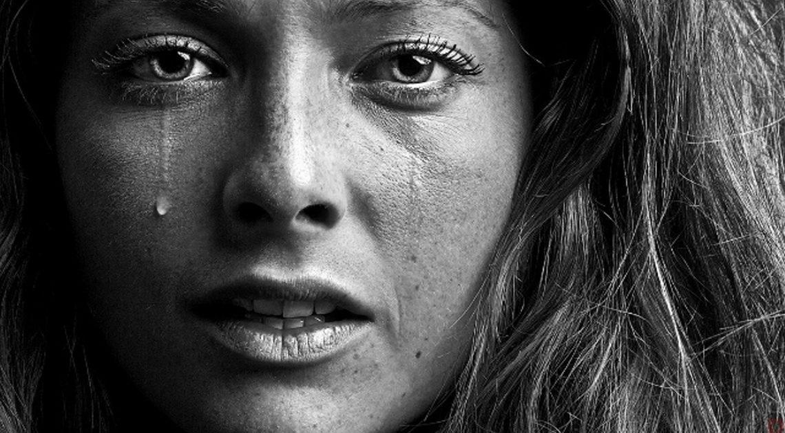 Психосоматика: как плачет те…