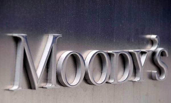 Агентство Moody's повысило суверенный рейтинг России