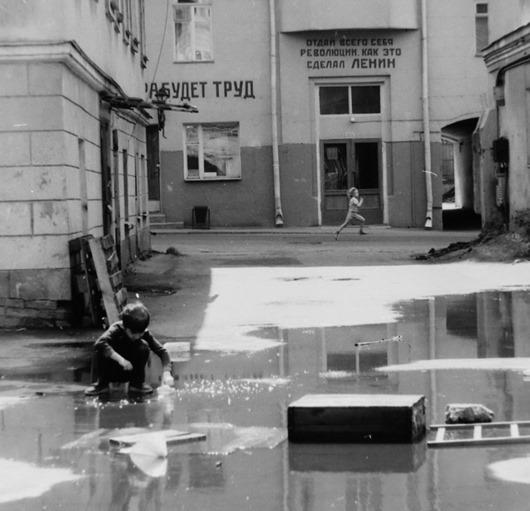 Москва 80-х. Каждому есть что вспомнить…