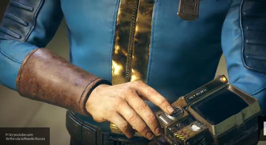 Steam остался без Fallout 76…
