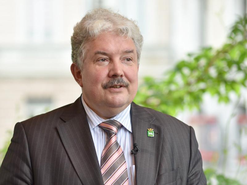 Сергей Бабурин: Литва должна вернуть Вильнюс и Клайпеду