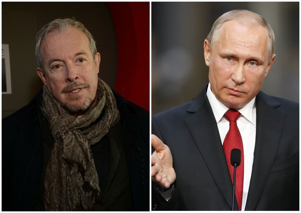 Макаревич рассказал, почему россияне поддерживают Путина
