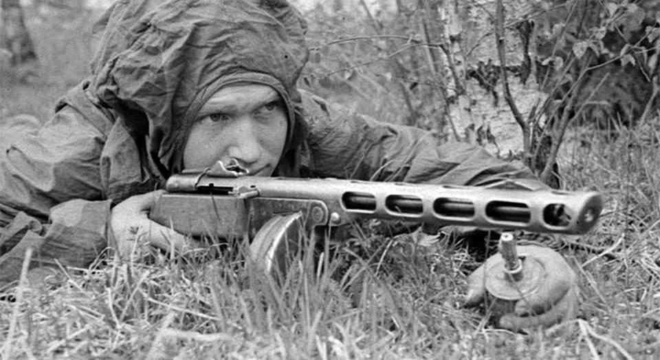 Взвод Алексея Маякина - как воевала полковая разведка