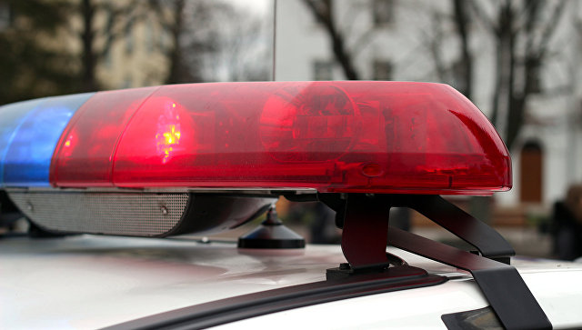 В Пермском крае пьяный мужчина зарубил топором четырехлетнего сына