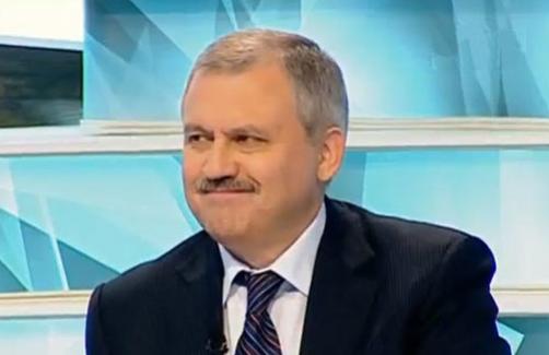 Покайтесь и мы все простим: в Киеве ждут покаяний от жителей Крыма и Донбасса
